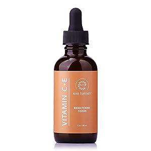 best vitamin c serum skin lightening cream microneedle roller truskin lilyana mad hippie eye serum