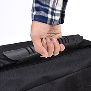 Sturdy & Portable Handle