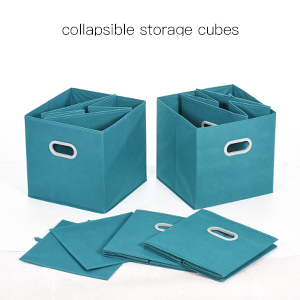 useful cubes to make your room organized