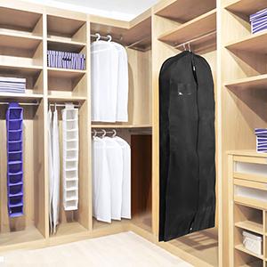 closet garment bag suit bag