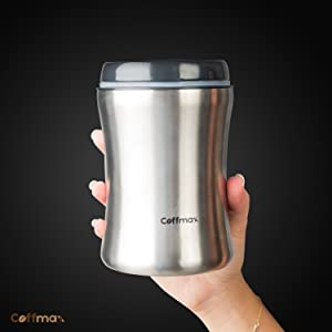 coffee container