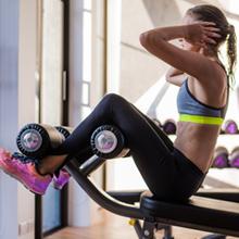 Amazon.com: Wipex The Original Natural Fitness Equipment