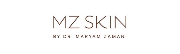 MZ Skin logo