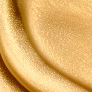 EM gold smudge
