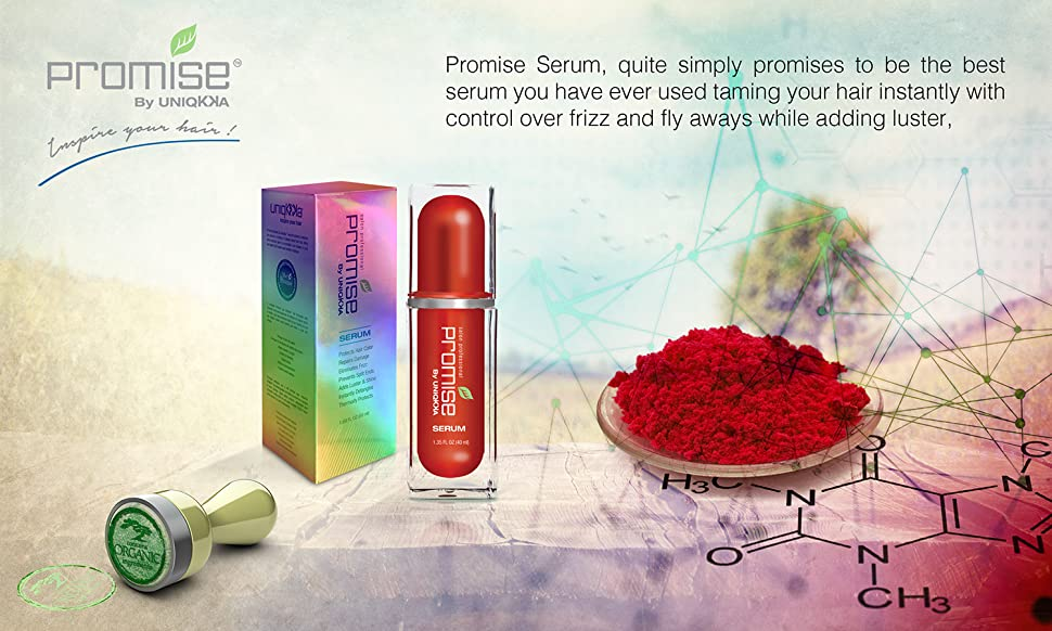 Promise Serum Is a Proven Formula Winner.