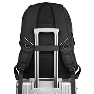 convenient luggage strap