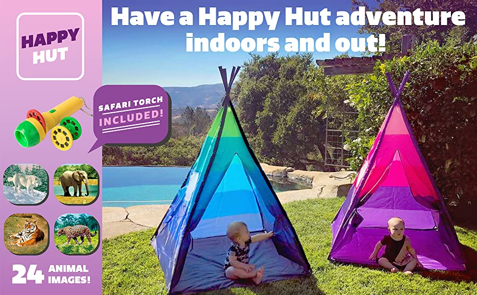 play tent, kids play tent, tipi tent, kids teepee tent, play tents for girls, outdoor teepee,