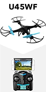 drone kit, drones for adults, video drone,  quadcopter drone, indoor drone, long range drone