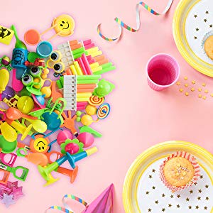 Pinata filler, kids party favors, goodie bags for kids, birthday party favors, party favor bags