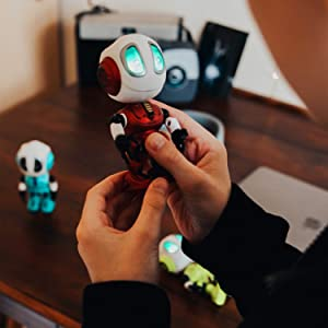 robot kids toys robot toy robotics for kids cosmo