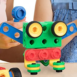 kids building toys, kids educational toys, building blocks for kids