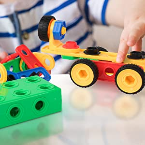 toys for toddlers, educational toys, building blocks, stem toys