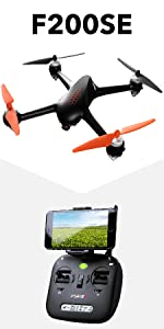 Flashandfocus.com b131c3c5-36ba-4d62-8e62-3b411d7373ef._CR0,0,450,900_PT0_SX150__ Force1 U45WF FPV RC Drone with Camera - VR Capable WiFi Quadcopter Remote Control Flying Drone with 720p HD Camera Live…