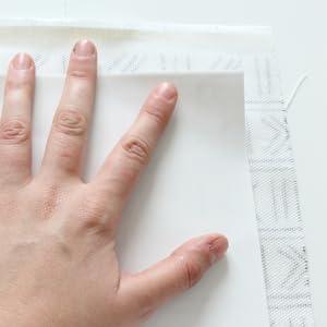 Amazoncom Lampshade Making Supplies Adhesive Styrene Sheet For