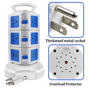 Safety Socket