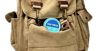 tooth powder travel whitening vegan