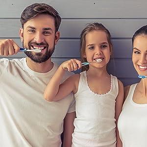 whitening tooth powder remineralizing
