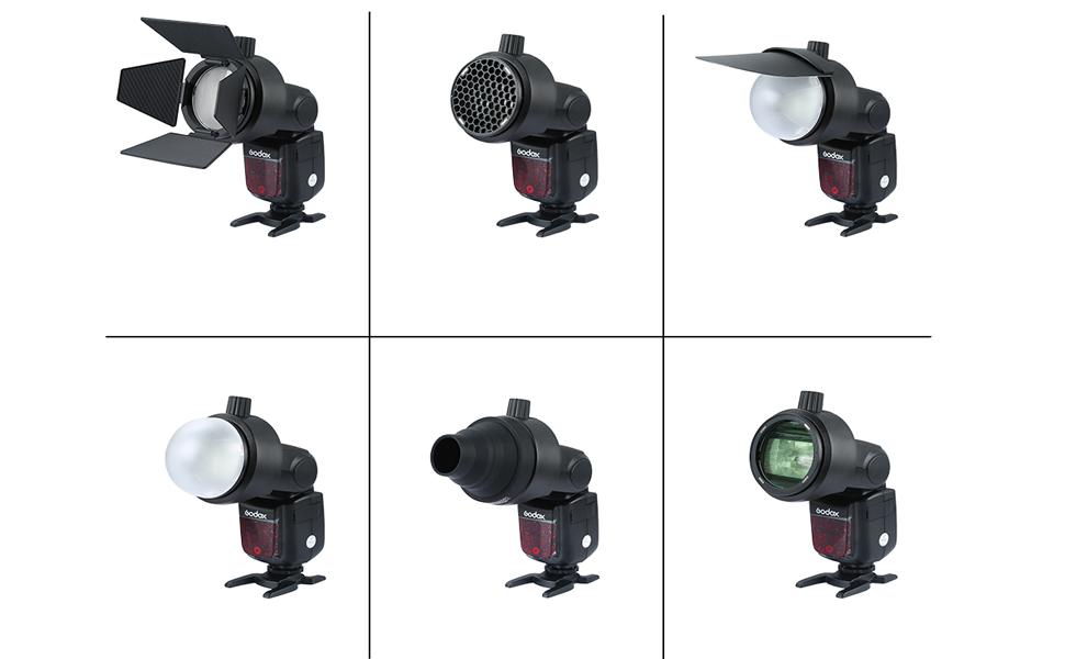 GODOX AK-R1