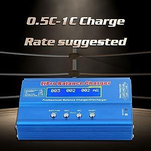 HRB Lipo battery