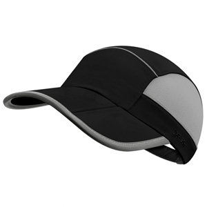 HANYF Casual and Comfortable Baseball Cap Plain Cotton Sun Protection Cap for Men Worn Daily Outside Black,Darkgray