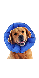 Dog Recovery Collars