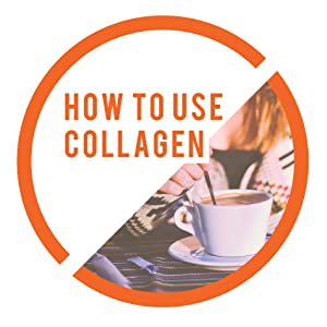 How to use Collagen