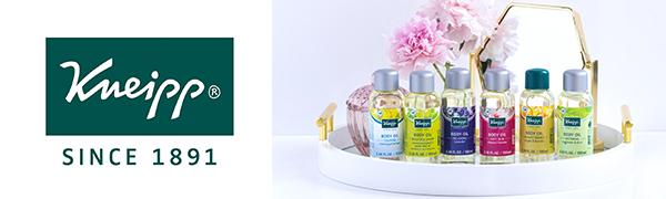 Kneipp Body Oil for Skin Moisture