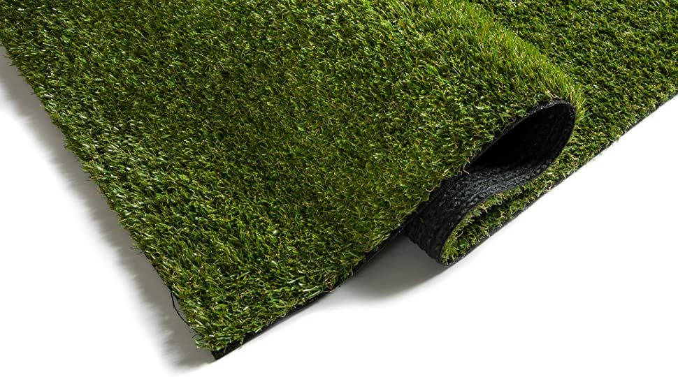28 outdoor fake grass carpet dean indoor outdoor blue for Ikea grass rug
