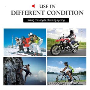 EJEAS V6 Motorbike Helmet Intercom