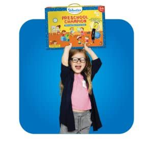 Skillmatics, brain games, educational toys