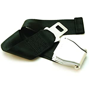 """NEW UNIVERSAL REPLACEMENT SEAT BELT 61/"""" LENGTH 1841"""