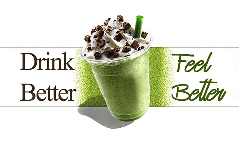 drink better feel better matchaoutlet matcha outlet matchaccino greentea matcha powder match powder
