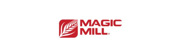 Magic Mill Brand