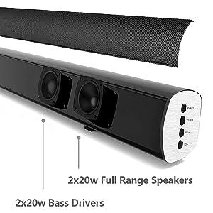 4 speaker