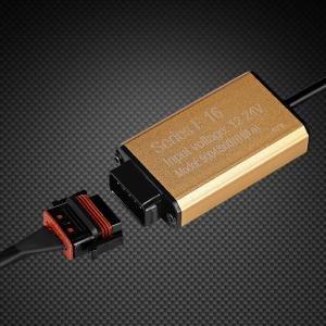 Plug Size
