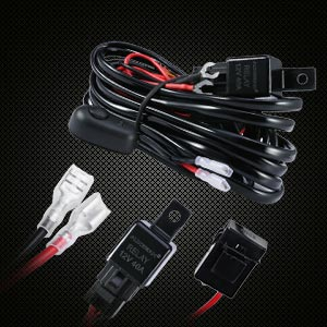 LqAVJ6XARVyr._UX300_TTW__ amazon com auxbeam wiring harness kit for led light bar with fuse  at edmiracle.co