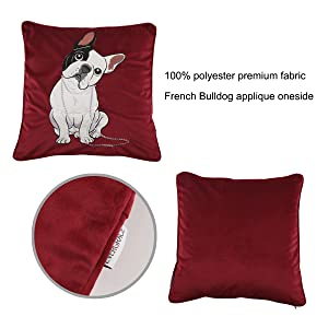 cushion cover decorative