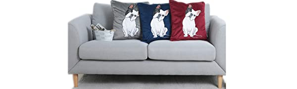 cushion cover decorative