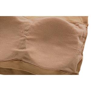 Everyday Lightly Lined Strapless Bra For WomenComfort Seamless Stretch Off Shoulder BraStrapless