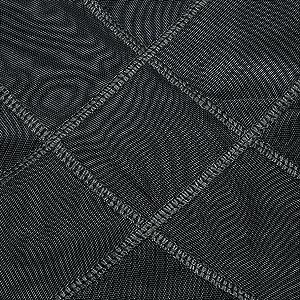 DoLoveY Men's Shapewear Bodysuit Full Body Shaper Compression Slimming Suit Breathable