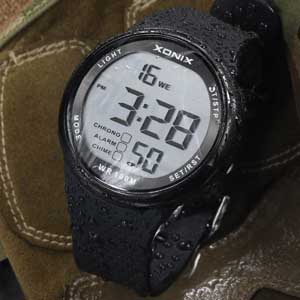 basic watch