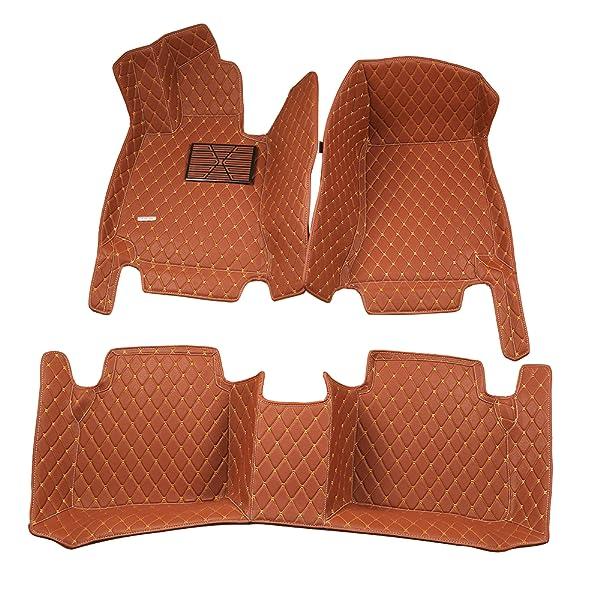 Amazon Com Worth Mats Custom Fit Luxury Xpe Leather