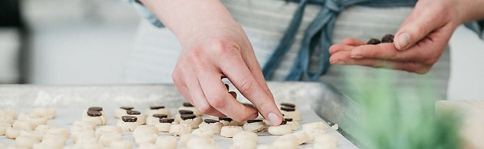 Handmade Cookies by Thumbs Cookies