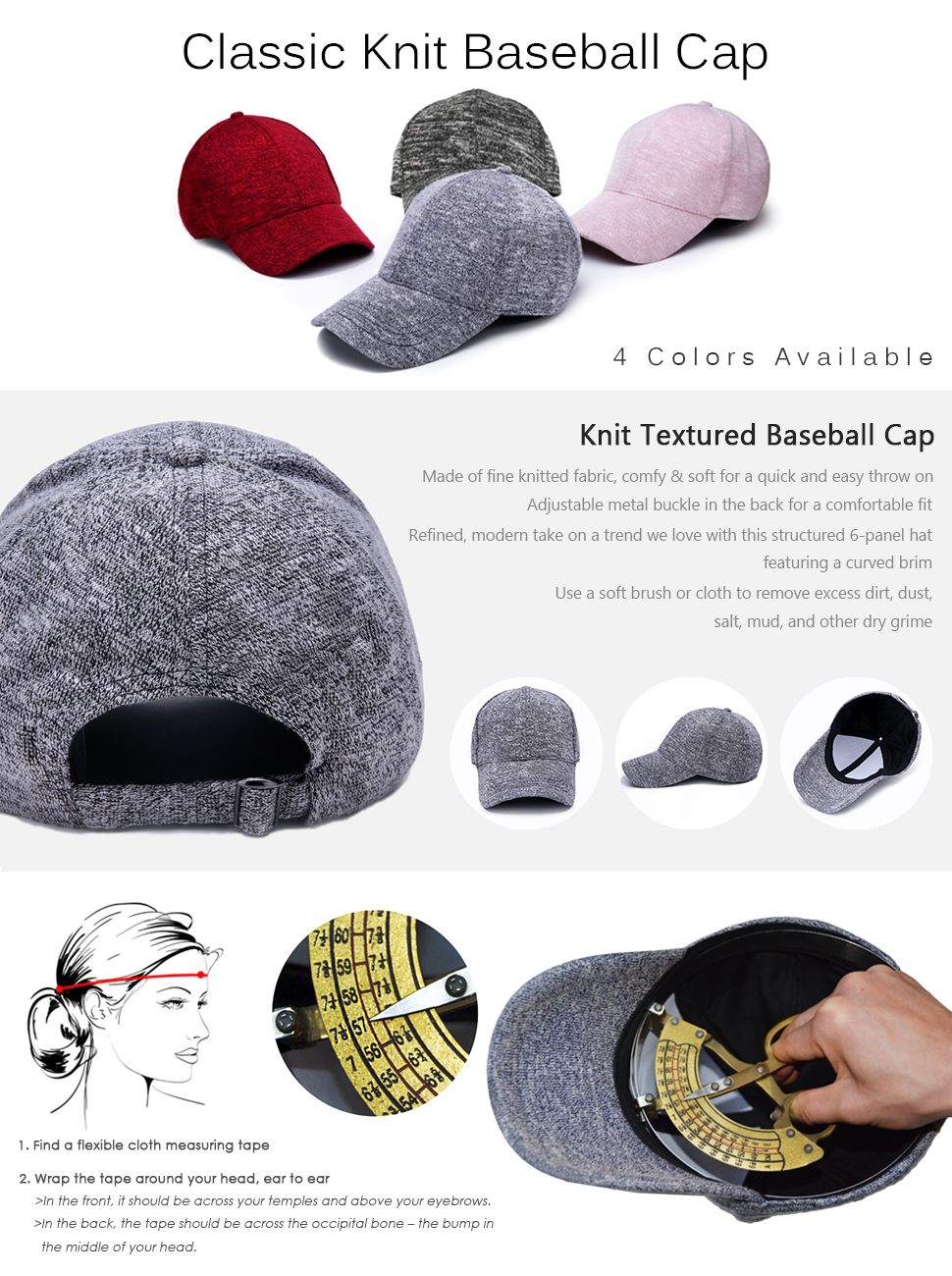 A rounded effortless style is your go-to hat for wherever you go. Crafted  from a soft textured fabrication 418aeab0215