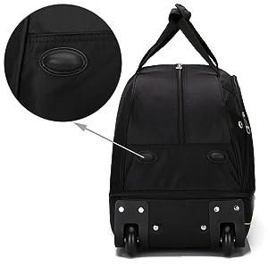 Amazon.com: OIWAS bolsas de viaje equipaje de mano con ...