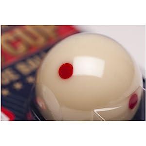 Pool Biliards Cue Stick Aramith Phenolic Balls Que Professional Television