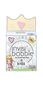 invisibobble kids, bobble for kids