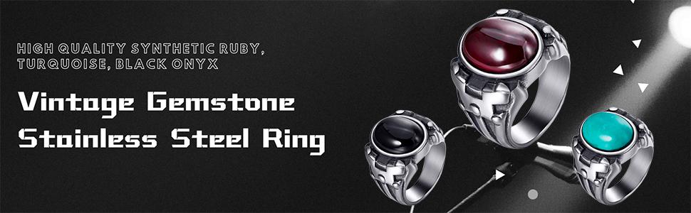 men ring