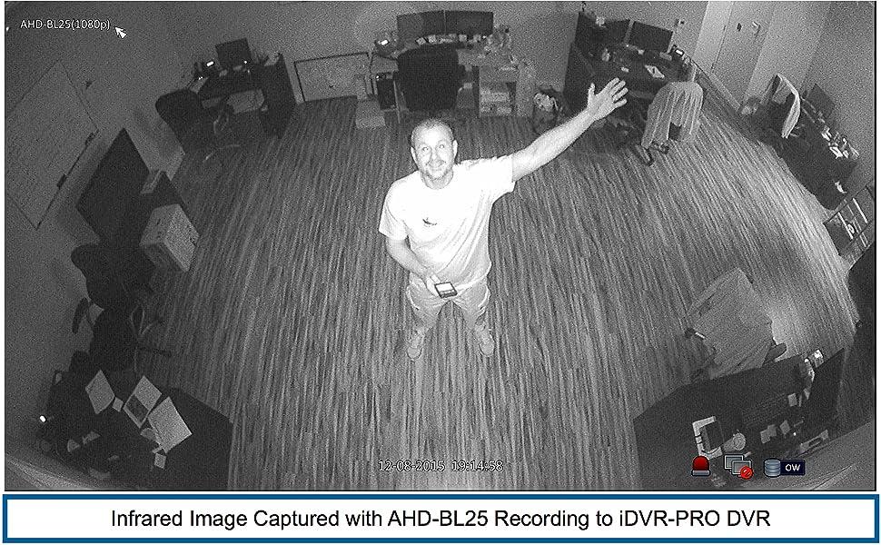Rock Camera Surveillance : Amazon.com : cctv camera pros wide angle security camera 180 degree