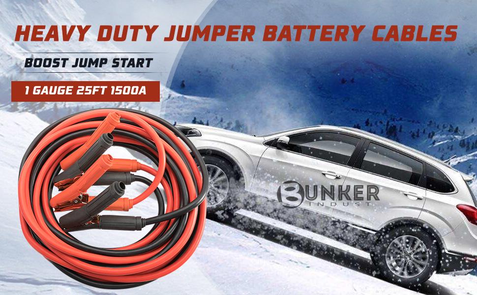 jumper cables battery cable battery jumper starter